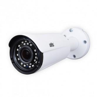 2 Мп MHD відеокамера Atis AMW-2MVFIR-40W Prime (2.8-12 мм)