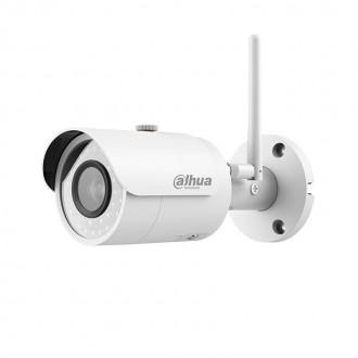 1.3 Мп вулична Wi-Fi IP-камера Dahua DH-IPC-HFW1120S-W