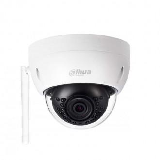 1.3 Мп Wi-Fi IP-відеокамера Dahua DH-IPC-HDBW1120E-W (2.8 мм)