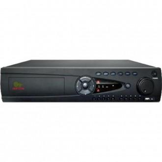 16-канальний NVR відеореєстратор Partizan NVT-1624 POE