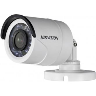 2 Мп HDTVI відеокамера Hikvision DS-2CE16D0T-I2FB (2.8 мм)