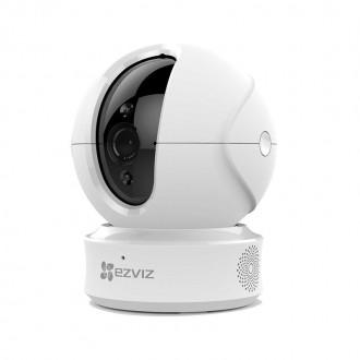 1 Мп поворотна Wi-Fi IP-відеокамера Ezviz CS-CV246-B0-1C1WFR