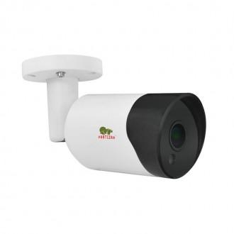 2 Мп AHD відеокамера Partizan COD-331S FullHD 1.0
