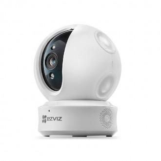 1 Мп поворотна Wi-Fi IP-відеокамера Ezviz CS-CV246-A0-3B1WFR