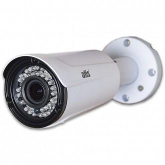 4 Мп MHD відеокамера Atis AMW-4MVFIR-40W Pro (2.8-12 мм)