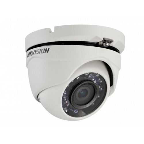 1 Мп HDTVI відеокамера Hikvision DS-2CE56C0T-IRM (3.6 мм)