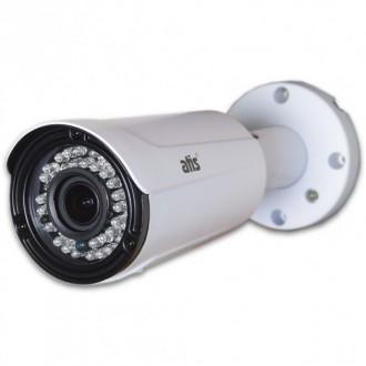 2 Мп MHD відеокамера Atis AMW-2MVFIR-40W Pro (2.8-12мм)