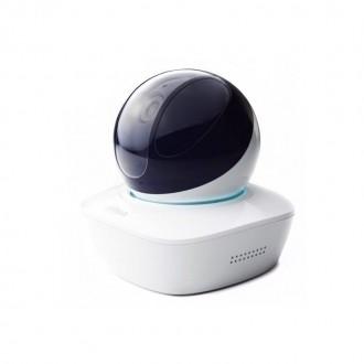 1.3 Мп поворотна Wi-Fi IP-відеокамера Dahua DH-IPC-A15P