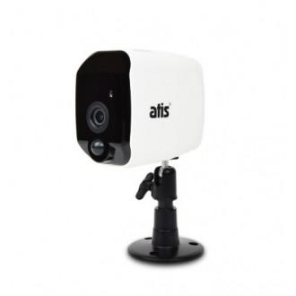 2 Мп Wi-Fi IP-відеокамера Atis AI-142B