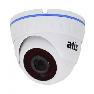 2 Мп MHD відеокамера Atis AMVD-2MIR-20W Prime (3.6 мм)