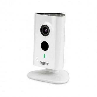 1.3 Мп Wi-Fi IP-відеокамера Dahua DH-IPC-C15P