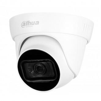 2 Мп HDCVI відеокамера Dahua DH-HAC-HDW1200TLP-A (2.8 мм)