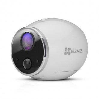 1 Мп Wi-Fi IP-відеокамера EZVIZ CS-CV316