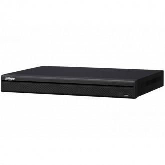 16-канальний NVR відеореєстратор Dahua DH-NVR5216-4KS2