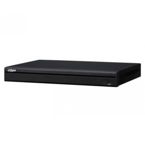 16-канальний NVR відеореєстратор Dahua DH-NVR4216-16P-4KS2