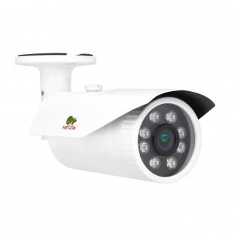 4 Мп AHD відеокамера Partizan COD-VF4HQ SuperHD