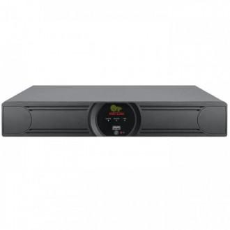 24-канальний NVR відеореєстратор Partizan NVT-2422 1.0