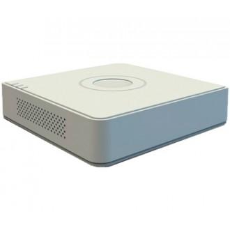 4-канальний Turbo HD вiдеореєстратор  DS-7104HQHI-K1