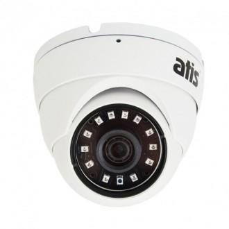 4 Мп MHD відеокамера Atis AMVD-4MIR-20W Pro (3.6 мм)