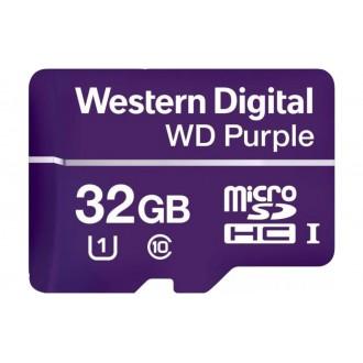 Карта пам'яті MicroSDHC 32GB UHS-I Western Digital