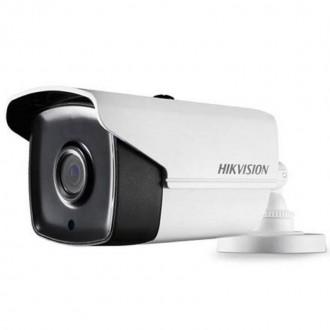 2 Мп HDTVI відеокамера Hikvision DS-2CE16D0T-IT5F (3.6 мм)