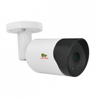 4 Мп AHD відеокамера Partizan COD-631H SuperHD 1.0