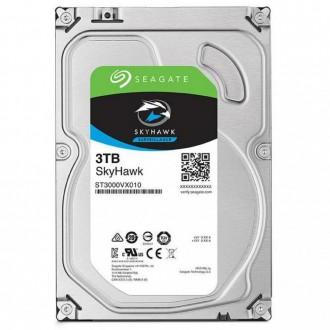 Жорсткий диск Seagate Skyhawk ST3000VX009 3TB