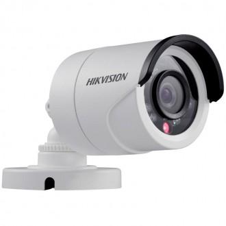 1 Мп HDTVI відеокамера Hikvision DS-2CE16C0T-IRF (3.6 мм)