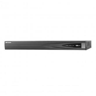 16-канальний NVR відеореєстратор Hikvision DS-7616NI-Q1