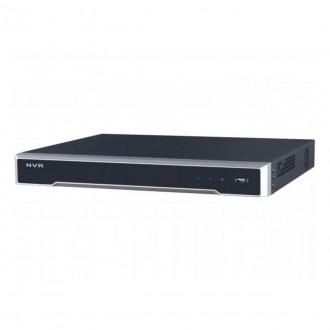 16-канальний NVR відеореєстратор Hikvision DS-7616NI-Q2