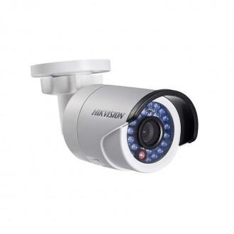 1 Мп HDTVI відеокамера Hikvision DS-2CE16C0T-IR (3.6 мм)