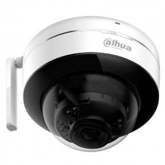 2 Мп Wi-Fi IP-відеокамера Dahua DH-IPC-D26P