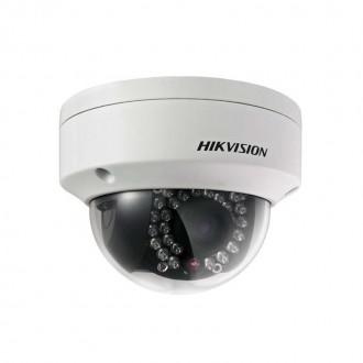 1.3 Мп IP відеокамера Hikvision DS-2CD2110F-I (2.8 мм)