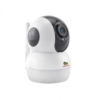 1 Мп поворотна Wi-Fi IP-камера Partizan Cloud Robot IPH-1SP-IR 1.0