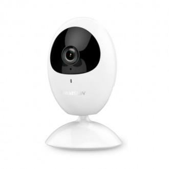 1 Мп Wi-Fi IP-відеокамера Hikvision DS-2CV2U01FD-IW