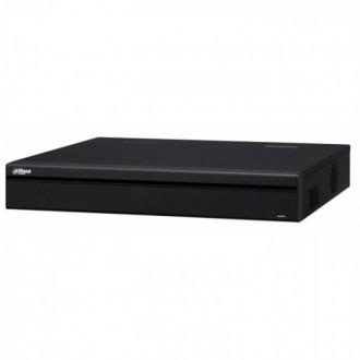 32-канальний NVR відеореєстратор Dahua DH-NVR4432-4KS2