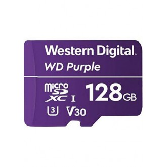 Карта пам'яті MicroSDXC 128GB UHS-I Western Digital