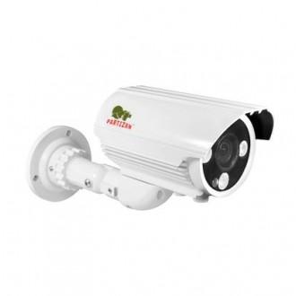 4 Мп AHD відеокамера Partizan COD-VF5HR SuperHD