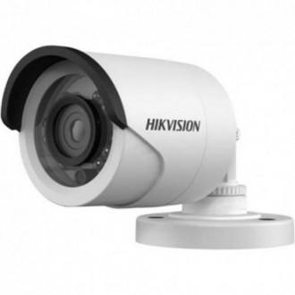2 Мп HDTVI відеокамера Hikvision DS-2CE16D0T-IRF (3.6 мм)