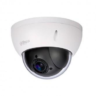 2 Мп HDCVI SpeedDome камера Dahua DH-SD22204I-GC