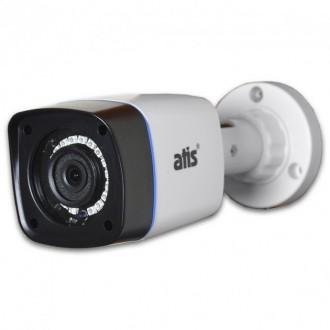 2 Мп MHD відеокамера Atis AMW-2MIR-20W Lite (2.8 мм)