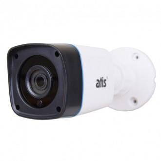 2 Мп MHD відеокамера Atis AMW-2MIR-20W Lite (3.6 мм)