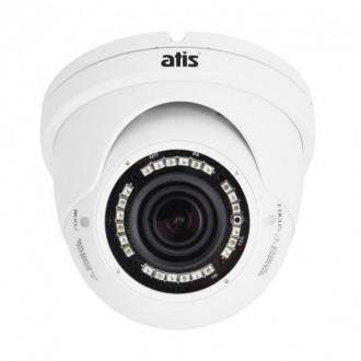 4 Мп MHD відеокамера Atis AMVD-4MVFIR-30W Pro (2.8-12 мм)
