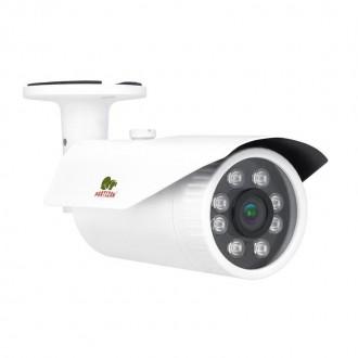 2 Мп AHD відеокамера Partizan COD-VF3CS FullHD