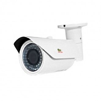 2 Мп AHD відеокамера Partizan COD-VF4HQ FullHD 1.1
