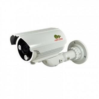 2 Мп AHD відеокамера Partizan COD-VF5HR FullHD 1.0