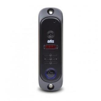 Виклична відеопанель Atis AT-380HD black